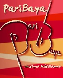 logo paribaya