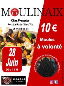 Moulinaix